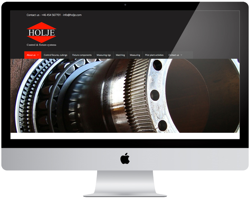 holje-webbdesign